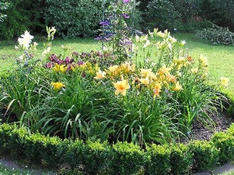 Rosenbeet Anlegen Beispiele by Rundes Rosenbeet Bepflanzen Bitte Ratschl 228 Ge Und Fotos