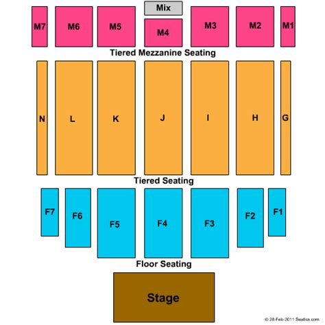 Caesars Palace Colosseum Floor Plan by Kevin Costner The Colosseum At Caesars Tickets