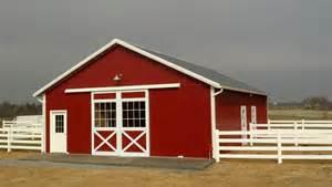 pole barn home interior 30x45x10 equine barn in grottos va ens12105 superior