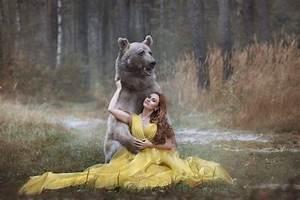 Und Der Bär : regina und der b r foto bild bilder auf fotocommunity ~ Orissabook.com Haus und Dekorationen