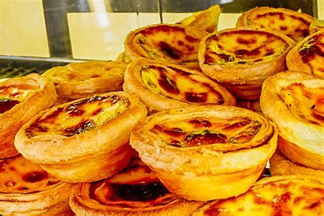 macau food guide  city lane