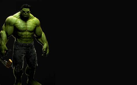 Hulk Wallpapers Hd