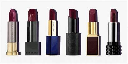 Plum Lipstick Shades Lipsticks Dark Colors Fall