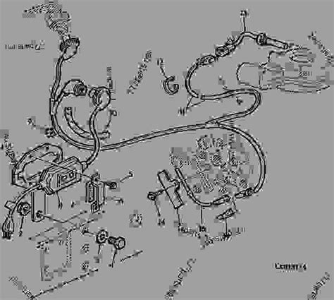 coolant transmission oil preheater tractor john deere