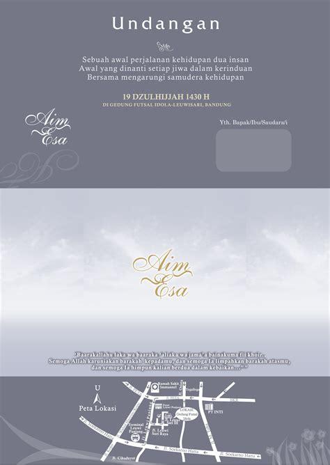 model kartu undangan pernikahan raja undangan pernikahan