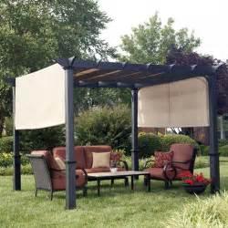 Lowe's Patio Furniture Pergola