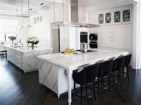 White Kitchen Islands Photo Page Hgtv