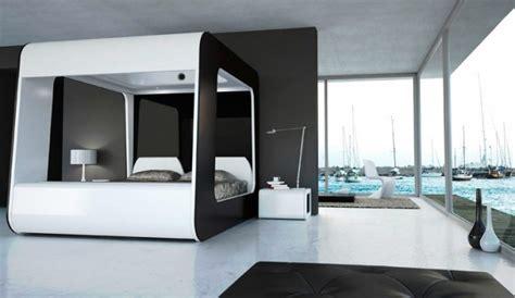 chambre de luxe design déco chambre design hican le lit de luxe
