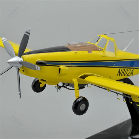 Air Tractor AT-802A Model