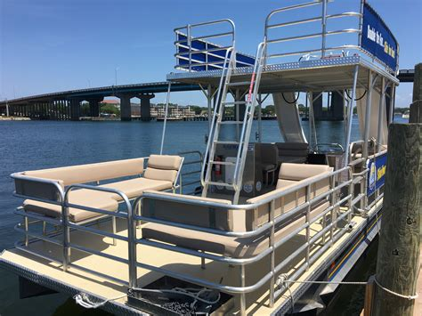 Pontoon Boat Rental Prices Destin Fl by Destin Boat Rentals Rates Voted Best On The Emerald Coast