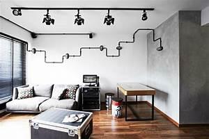 Deckenleuchten Spots Ideen : design leuchten kann beleuchtung mehr als einfache lichtquelle sein ~ Markanthonyermac.com Haus und Dekorationen