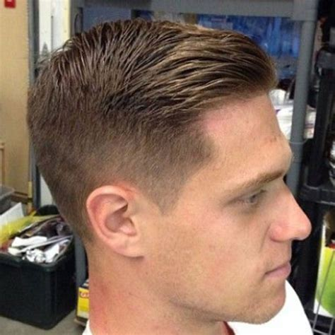 Comb Over Hairstyles For Men Men's Hairstyles Haircuts