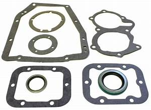 Gm Chevy Truck Sm465 Transmission Gasket  U0026 Seal Kit  Gsk