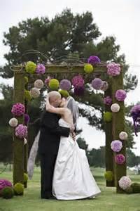 arche mariage wedding arches with flowers wedding ideas
