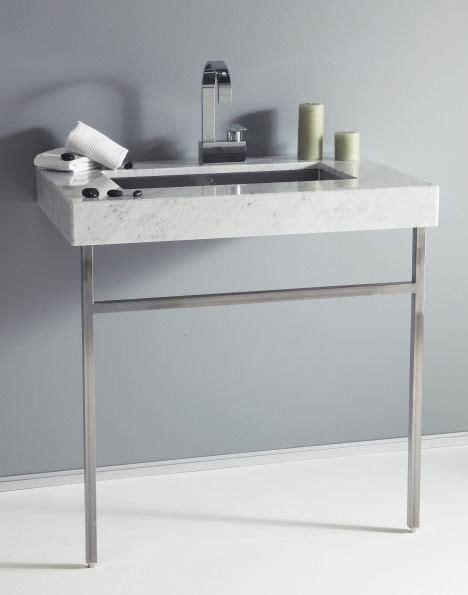 bathroom sink consoles vintage vanity consoles for bathrooms modern vintage art deco