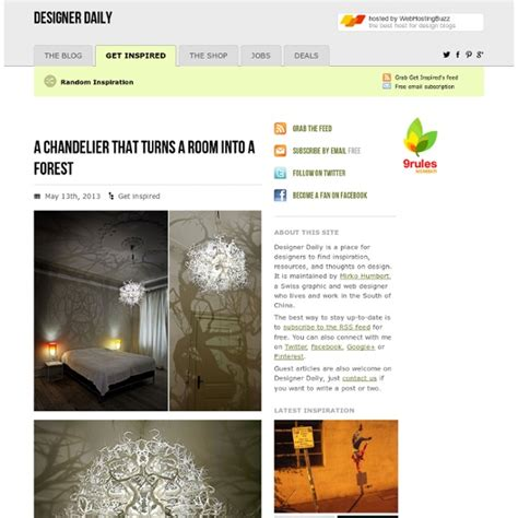 chandelier that turns your room into a forest cernel