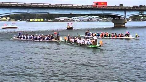Crash Boat Song by Dragon Boat Crash At Smith Mountain Lake Youtube