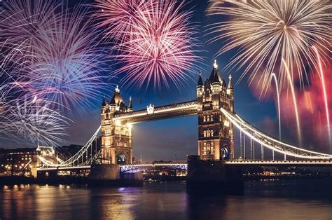 year london exciting places visit