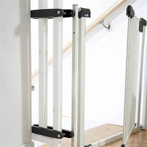 Barriere De Securite Escalier Sans Vis : barriere escalier ~ Premium-room.com Idées de Décoration