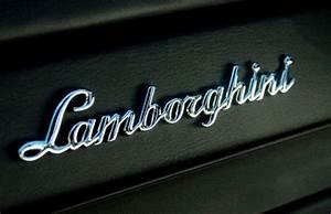 Lamborghini, Logo, Wallpapers, Pictures, Images