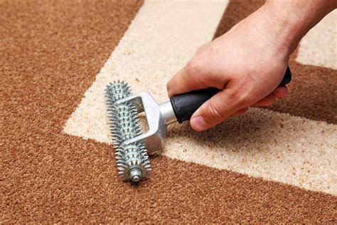 What Carpet Fitting Tools Should You Use To Install
