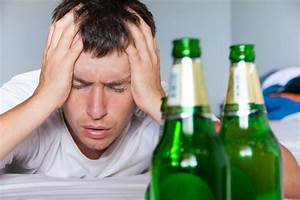 Alcohol Abuse  Signs  Risks  And Treatment