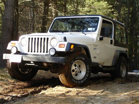 1997 Jeep Wrangler - User Reviews - CarGurus
