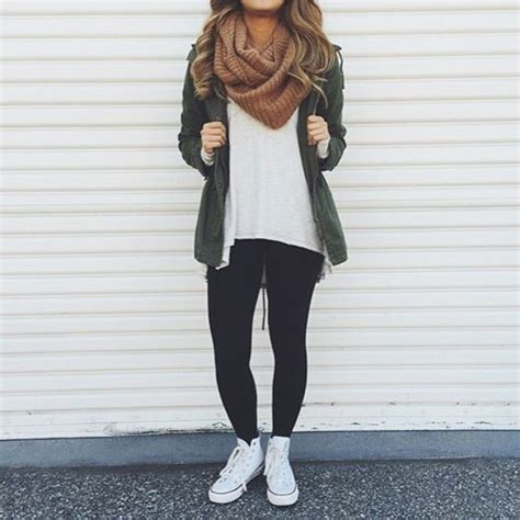 25+ Best Ideas about Legging Outfits on Pinterest | Leggings outfit winter How to wear leggings ...