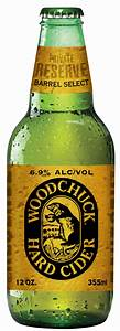New Woodchuck Hard Cider Private Reserve Label Released ...