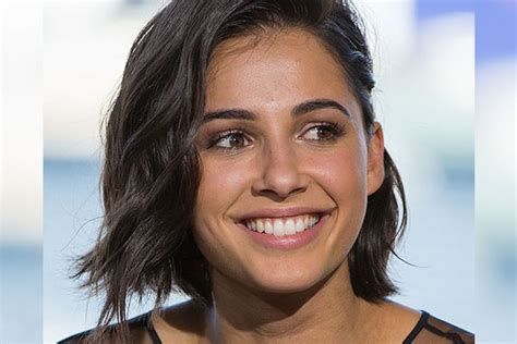 Devout Christian Naomi Scott, Cast In 'aladdin' Movie