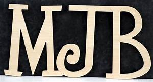 Woodletters Over Fireplaces Letter Connect Black