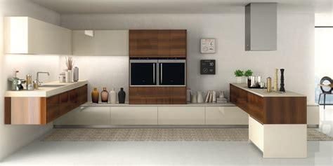 cuisine suspendu dix modèles de cuisines design pas chères inspiration