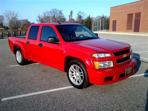 Find Used 2005 Colorado Crew Cab Xtreme Low Mileage In