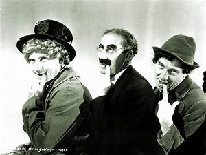 1 Marx Brothers HD Wallpapers | Backgrounds - Wallpaper Abyss