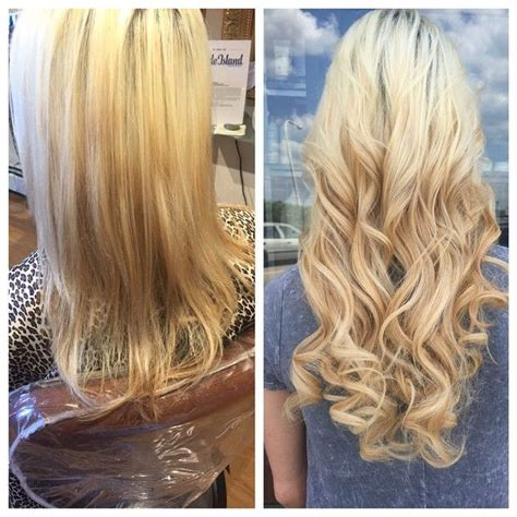 great hair color 20 best images about great lengths hair extensions on