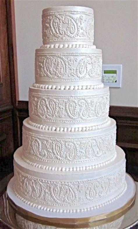 best 25 paisley wedding cakes ideas on pinterest