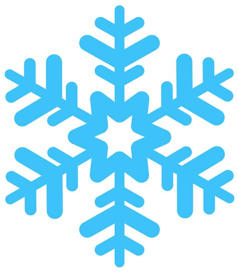 snowflake transparent png pictures free icons and png