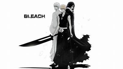 Bleach Ichigo Kurosaki Empty Wallpapers Swords 1080