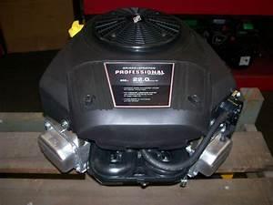 Small Engine Surplus 40h777