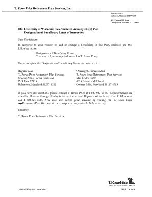 t rowe price loan repayment form rsptrowepricecom fill online printable fillable blank