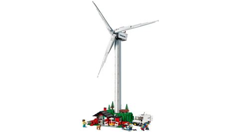 Catching the Wind Vestas Integrates Turbine Manufacturing From Design to Service . PTC