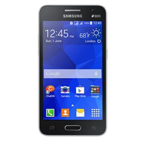 Samsung Galaxy Core 2 (SM G355H) Price, Specifications