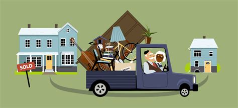 downsizing  home  reduce debt requirements