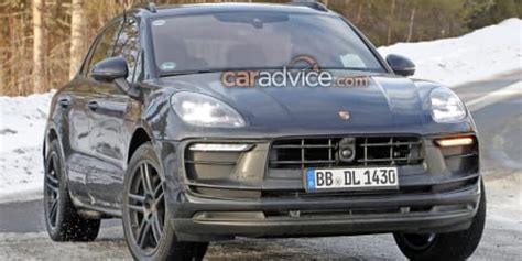 porsche macan review specification price caradvice