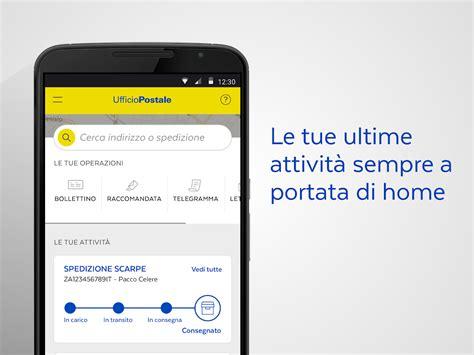 codice ufficio postale ufficio postale android apps on play