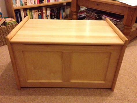 woodwork making wooden toy boxes  plans