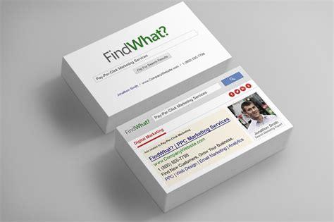 Seo Business - seo business card business card templates creative market