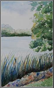 one simple painting tip for more watercolors