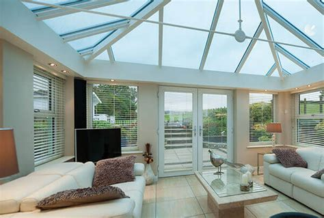 A guide to getting the most out of conservatory lighting