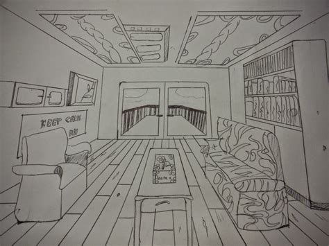 dessin chambre en perspective stunning chambre en perspective dessin pictures design